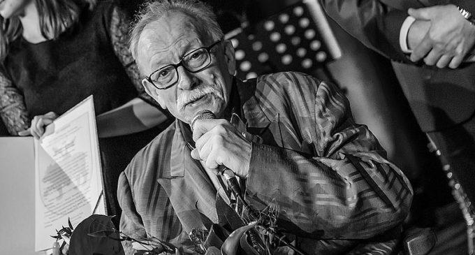 Nie żyje Marek Karewicz. Fotograf miał 80 lat