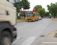 Dwa nowe ronda na ul. Mazowieckiej z dotacją rządową (WIDEO)