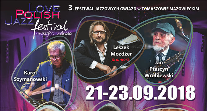 Love Polish Jazz Festival