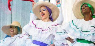 Międzynarodowy Festiwal Folkloru – Polka 2018 (FOTO i WIDEO)