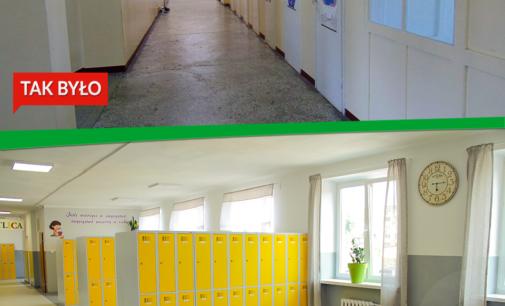 Pracowite wakacje w tomaszowskich szkołach i przedszkolach