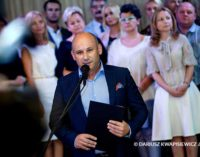 Konferencja prasowa Komitetu Wyborczego Wyborców Marcina Witko (WIDEO)