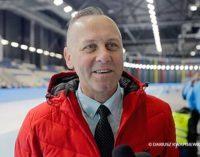 Zmiana na fotelu prezesa Tomaszowskiego Centrum Sportu