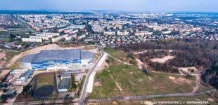 Ogłoszono przetarg na wykonanie próbnego odwiertu geotermalnego na tomaszowskich Błoniach!