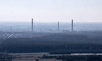 """Program """"Czyste Powietrze"""" w Tomaszowie – składanie wniosków"""