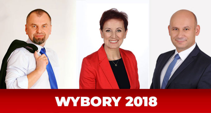 Wyniki głosowania na prezydenta Tomaszowa Mazowieckiego.