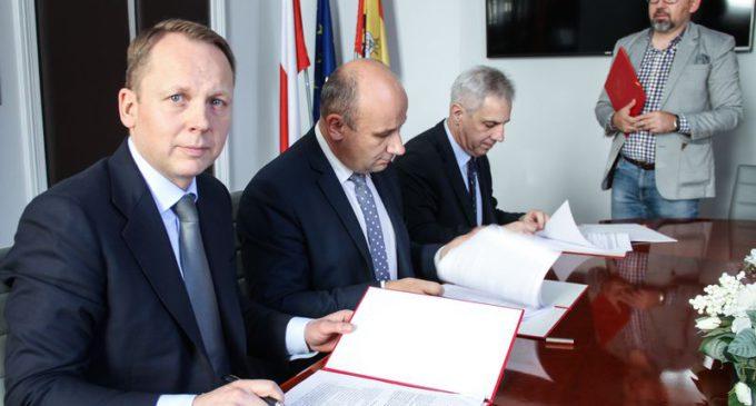 Przedsiębiorstwo PeBeKa wykona odwiert geotermalny w Tomaszowie Mazowieckim