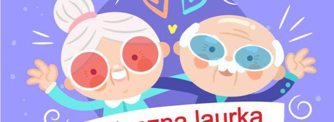 Artystyczna laurka dla Babci i Dziadka