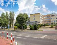 Całkowity zakaz odwiedzin w  tomaszowskim szpitalu