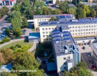 Cztery respiratory trafiły do tomaszowskiego szpitala