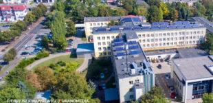 Szpital w Tomaszowie Maz. ma przyjmować pacjentów z koronawirusem