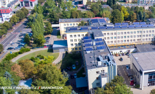 Ograniczenie odwiedzin w tomaszowskim szpitalu