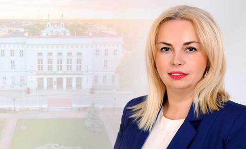 Izabela Śliwińska nowym wiceprezydentem Tomaszowa Mazowieckiego (WIDEO)