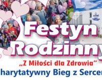 Pobiegniemy dla zdrowia i tomaszowskiego hospicjum