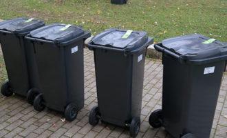 Na razie nie będzie podwyżek cen odbioru śmieci. ZGWK zajmie się odbiorem odpadów