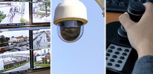 Monitoring miejski. Zatrzymano amatorów cudzej własności