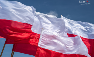 Święto Flagi i Konstytucji 3 Maja [ZDJĘCIA, WIDEO]