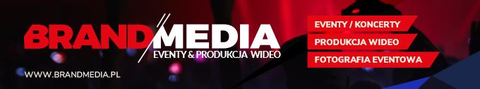 BRANDmedia organizacja koncertów