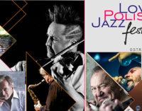 Poznaj światowe gwiazdy 4. edycji Love Polish Jazz Festival – Bilety już w sprzedaży!