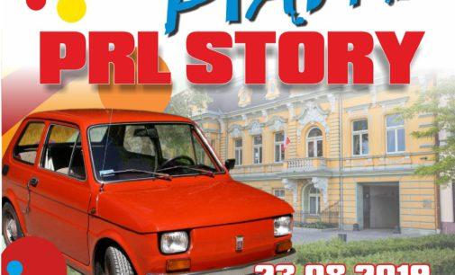 """""""PRL Story"""" – czyli kolejny kulturalny piątek z MCK-iem"""