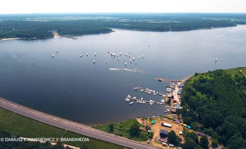 Ogólnopolskie Regaty na Zalewie Sulejowskim – impreza nie tylko dla wilków morskich