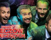 Kabaret Skeczów Męczących wystąpi w Tomaszowie