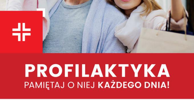Bezpłatne badania profilaktyczne na placu Kościuszki