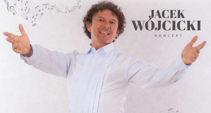 Jacek Wójcicki wystąpi na Dniu Seniora w Tomaszowie