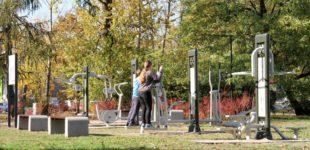 Nowe miejsca rekreacji dla tomaszowian (ZDJĘCIA)