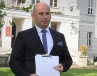 Obwodnica dla Tomaszowa (WIDEO)