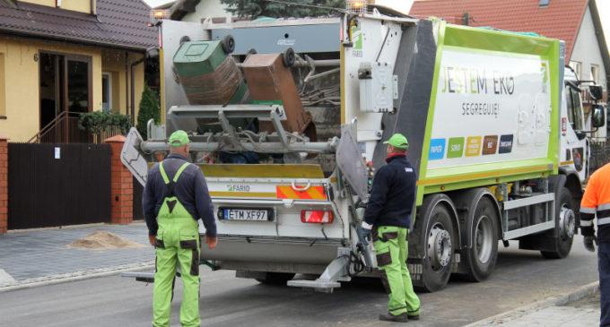 Wyższe opłaty dla osób, które nie segregują śmieci
