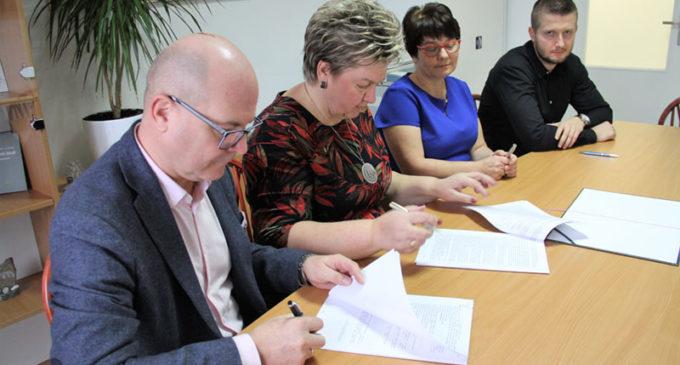 Mieszkanie TM Plus ‒ podpisano umowę z wykonawcą