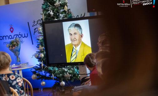 Bogusław Drozdowski, nauczyciel i propagator łyżwiarstwa szybkiego został upamiętniony