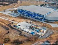 Wstępne wyniki odwiertu geotermalnego w Tomaszowie Mazowieckim