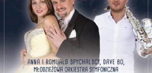 Koncert karnawałowy ‒ zaproszenie