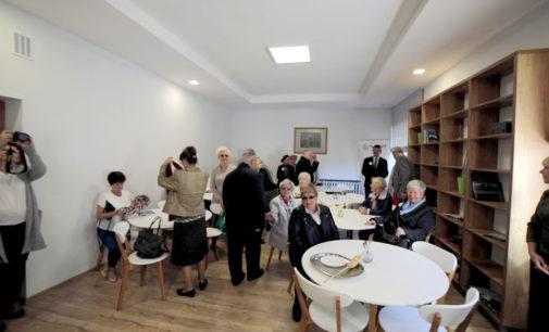 Tomaszów pozyskał prawie 7,5 mln zł dofinansowania dla seniorów