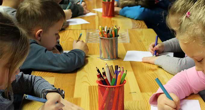 Nabór do miejskich przedszkoli ‒ terminy, kryteria