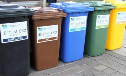 Jak prawidłowo postępować z odpadami w domu?
