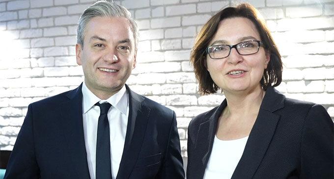 Anita Sowińska otworzy biuro poselskie w Tomaszowie (WIDEO)