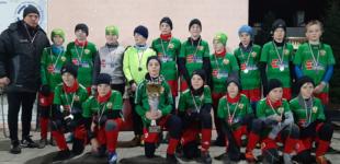 Drugie miejsce  Lechii w turnieju CZAPLALANDIA CUP 2020