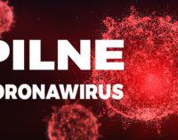 Koronawirus. Pierwsza ofiara śmiertelna w powiecie tomaszowskim