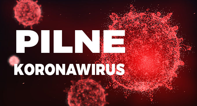 Kolejny pozytywny wynik testu na koronawirusa w powiecie tomaszowskim