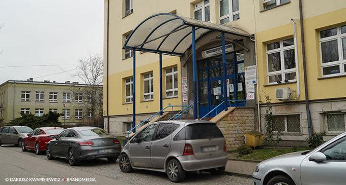 Ujemny wynik testów u 94 osób z oddziału wewnętrznego tomaszowskiego szpitala