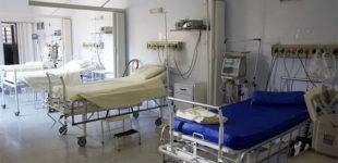 Miasto zakupi respiratory do tomaszowskiego szpitala