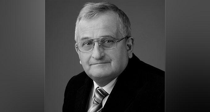 Nie żyje Stefan Marcinkowski, znany tomaszowski fotografik