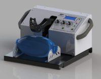 Stalflex z Tomaszowa chce wyprodukować 10 000 urządzeń wspomagających oddychanie dla polskich szpitali