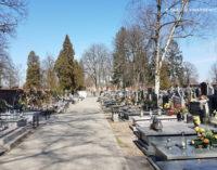 Cmentarz przy ul. Dąbrowskiej ponownie otwarty