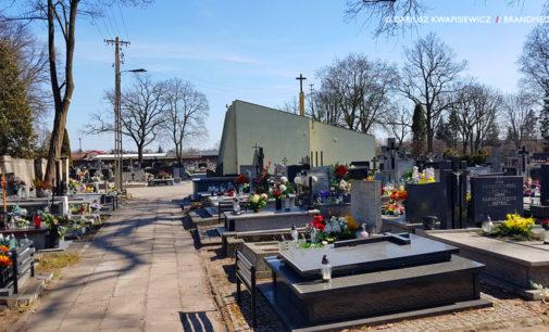 Czy można iść na cmentarz?