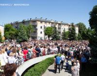 Nowe terminy I Komunii Świętej w kościele przy ul. Słowackiego