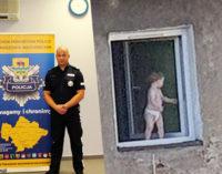 Właściwa postawa świadka i szybkie działanie policjantów pozwoliły uniknąć tragedii